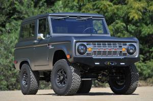 Ford Bronco BR by ICON 2011 года