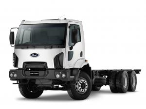 2011 Ford Cargo 2622