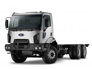 2011 Ford Cargo 2632