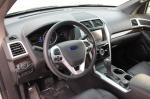 Ford Explorer Limited 4WD 2011 года