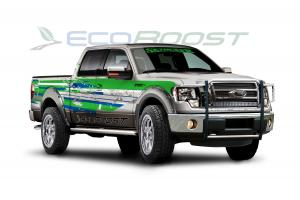 Ford F-150 SEMA editions 2011 года