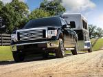Ford F-150 XLT SuperCrew 2011 года