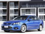 Ford Falcon XR6 EcoLPI 2011 года