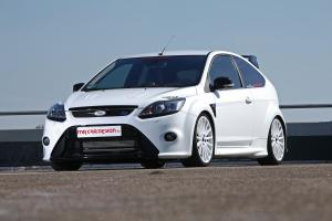 2011 Ford Focus RS by MR Car Design