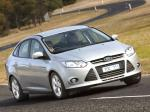 Ford Focus Sedan 2011 года