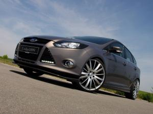 Ford Focus by Loder1899 2011 года