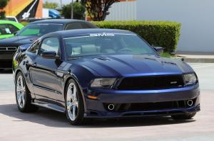 2011 Ford Mustang 302 by SMS
