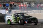 Ford Mustang Formula Drift by Vaughn Gittin Jr 2011 года