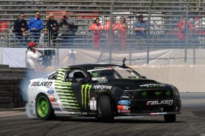 2011 Ford Mustang Formula Drift by Vaughn Gittin Jr