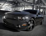 Ford Mustang V6 by DUB Magazine 2011 года