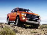 Ford Ranger Wildtrak 2011 года