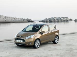 Ford B-Max 2012 года