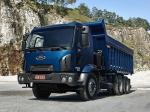 Ford Cargo 2629 6x4 2012 года