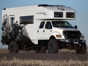 2012 Ford EarthRoamer XV-HD