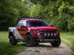 Ford F-150 SVT Raptor by Roush and Greg Biffle 2012 года