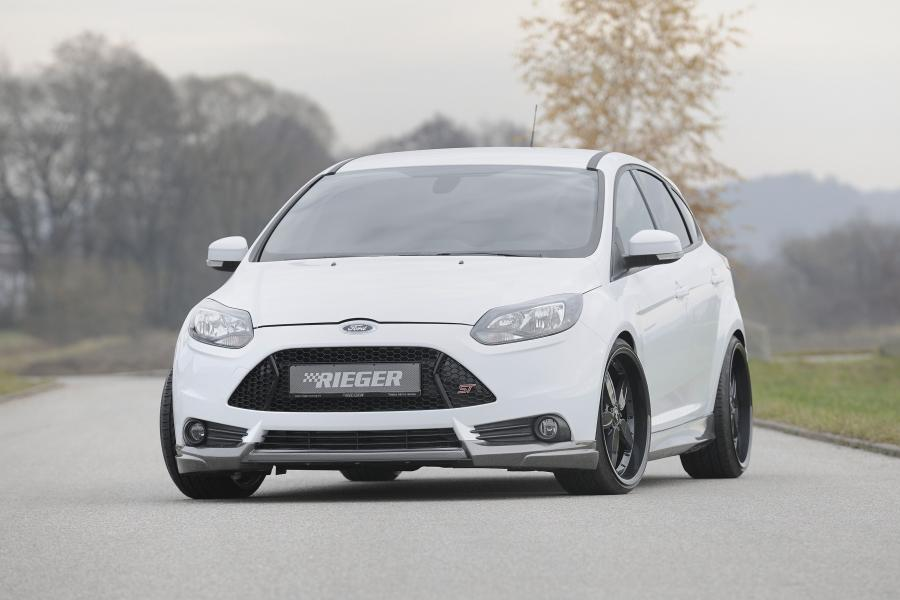 Ford Focus ST by Rieger