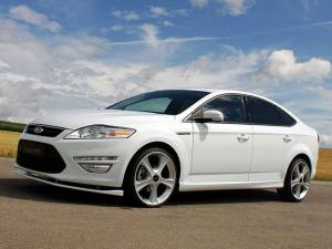 2012 Ford Mondeo by Loder1899