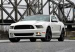 Ford Mustang 5.0 GT California Special Package 2012 года