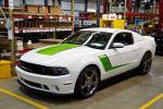 Ford Mustang Stage 3 by Roush 2012 года