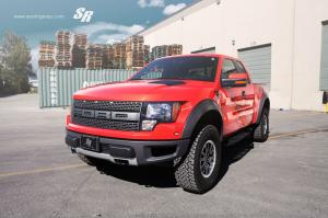 2012 Ford Raptor by SR Auto Group