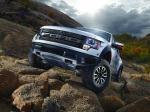 Ford SVT Raptor 2012 года