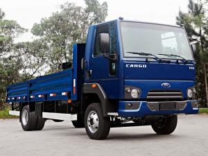 Ford Cargo 1119 2013 года