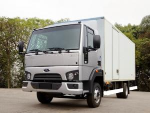 Ford Cargo 816 2013 года