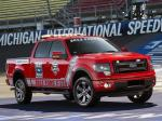 Ford F-150 FX4 EcoBoost NASCAR Pace Truck 2013 года
