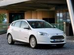 Ford Focus Electric 2013 года