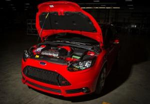 Ford Focus ST by Roush 2013 года