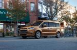 Ford Transit Connect Wagon 2013 года