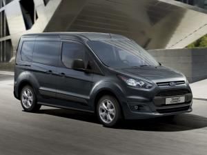 Ford Transit Connect 2013 года