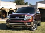 Ford Expedition King Ranch 2014 года