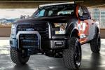 Ford F-150 EcoBoost by Fabtech 2014 года