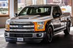 Ford F-150 Lariat by The Custom Shop 2014 года