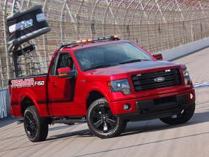 2014 Ford F-150 Tremor EcoBoost NASCAR Pace Truck