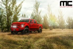 2014 Ford F-250 by MC Customs