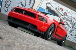 Ford Mustang Boss 302 by Ford Racing 2014 года