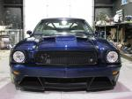 Ford Mustang Evolution II V-10 Triton Edition By A-Team Racing 2014 года
