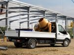 Ford Transit Chassis Cab L3 2014 года