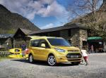 Ford Transit Connect 2014 года