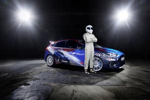 Ford Focus RS Forza Motorsport 2015 года
