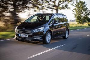 Ford Galaxy (UK) '2015