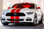 Ford Mustang GT by 3D Carbon 2015 года