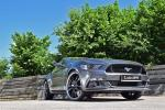 Ford Mustang GT by Loder1899 2015 года
