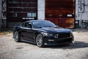 Ford Mustang RTR 2015 года