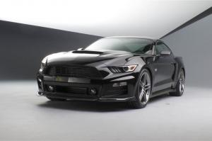2015 Ford Mustang Stage 2 by Roush