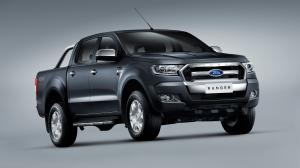 2015 Ford Ranger Double Cab XLT