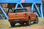 Ford Ranger Wildtrak 2015 года (ZA)