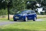 Ford S-Max 2015 года (UK)